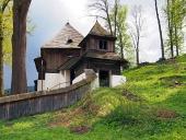 Leštinský kostel zapsaný v UNESCO, Orava, Slovensko