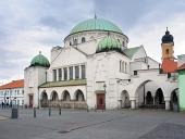 Trenčianska synagoga, Slovensko