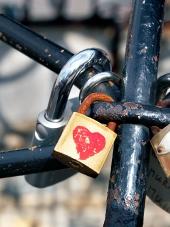 Zámky lásky