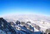 Panorama Vysokých Tater