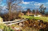 Ruiny Liptovského hradu