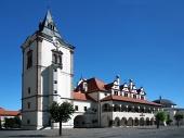 Stará radnice v Levoči