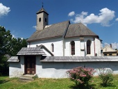 Kostel Sedmibolestné Panny Marie