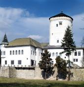 Budatínský zámek
