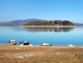 Lodě a Slanický ostrov, Slovensko