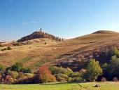 Kalvárie na Ostrém vrchu, Banská Štiavnica