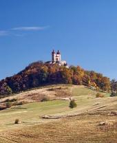 Kalvárie u obce Banská Štiavnica, Slovensko