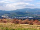 Město Dolný Kubín na Oravě, Slovensko