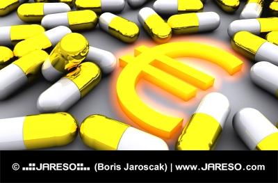 Léčba pro eurozónu