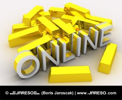 Vydělejte si online